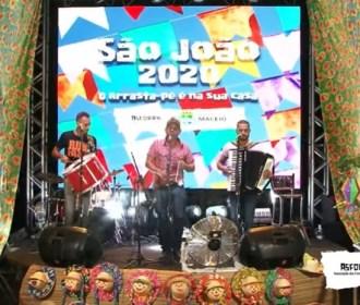 São João 2020: lives juninas seguem no domingo e segunda