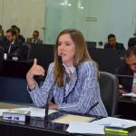 """""""É necessário reabrir para não enfrentarmos um problema ainda maior, a miséria"""", diz deputada Cibele Moura sobre o comércio"""