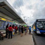 Vereador cobra retorno total da frota de ônibus para evitar aglomeração de passageiros