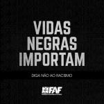 Personalidades e entidades do futebol alagoano se posicionam contra o racismo