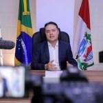 Governador defende que Auxílio Emergencial à população seja mantido por mais meses