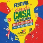 Secult divulga programação do mês de junho do Festival Dendi Casa Tem Cultural