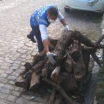 Fiscalização para coibir fogueiras e fogos no período junino segue em Maceió