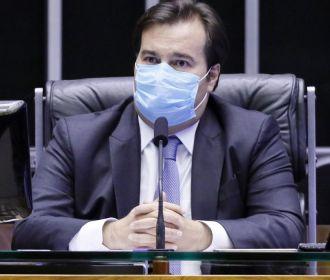 Rodrigo Maia diz que país deve dar mais atenção ao meio ambiente