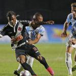 Ramon Menezes muda a cara do Vasco e dá esperança à torcida