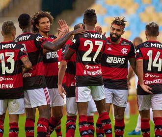 Flamengo e Fluminense estão na final da Taça Rio