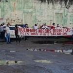 Apenas 30% dos ônibus da Veleiro em Rio Largo circularão a partir de segunda