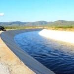 Obras do eixo 4 do Canal do Sertão devem ser concluídas em dezembro