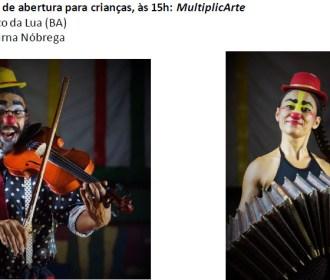 Itaú Cultural lança Festival Arte como Respiro com maratona online   das primeiras obras selecionadas no edital emergencial de artes cênicas
