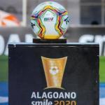 Campeonato Alagoano volta na próxima quarta-feira (29)