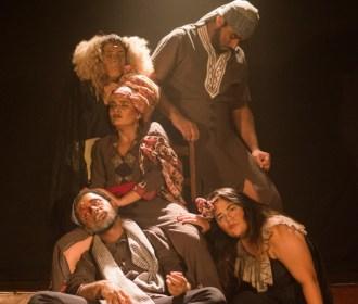 Companhia alagoana Teatro da Poesia apresenta espetáculo sobre refugiados em mostra online