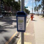 Prefeitura recolhe 43 toneladas de resíduos na orla