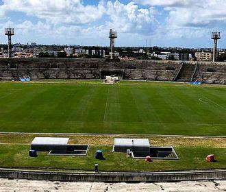 Semifinais do Campeonato Paraibano começam nesta sexta-feira