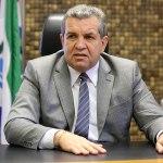 TJAL aprova indicação de Washington Luiz para Tribunal Regional Eleitoral
