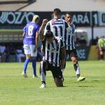 Ceará goleia Barbalha na volta do futebol no Nordeste