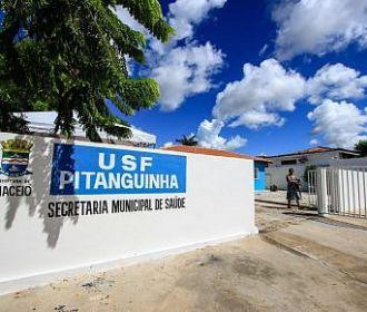 Atendimentos seguem suspensos na Unidade da Pitanguinha nesta sexta