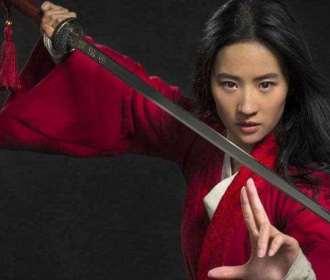 Disney adia 'Mulan' por tempo indeterminado devido ao coronavírus