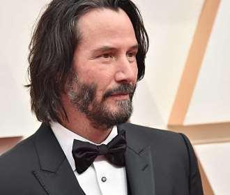 Keanu Reeves estreia como escritor de quadrinhos; BRZRKR sairá este ano
