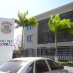 Polícia Federal cumpre nove mandados judiciais em Alagoas contra facção criminosa