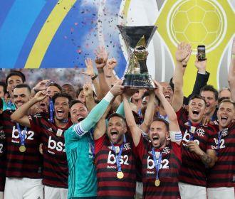 Quem vai brigar pelo título do Brasileirão da Série A 2020?