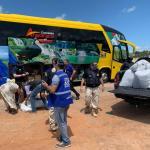 ANTT realiza Operação Pascal em Alagoas