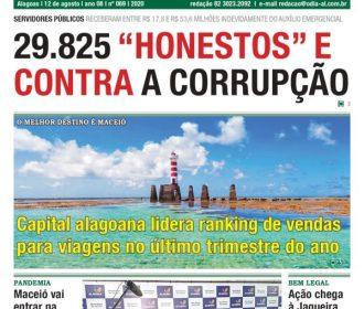 """29.825 """"HONESTOS"""" E CONTRA A CORRUPÇÃO"""