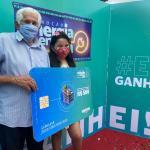 Equatorial entrega prêmios a ganhadores da Campanha Energia em Dia