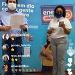 Confira quem são os ganhadores do primeiro sorteio da campanha Energia em Dia