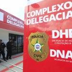 DHPP prende jovem e apreende adolescente acusados de homicídio em Maceió