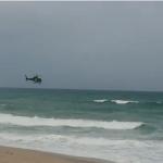 Corpo de jovem desaparecido é encontrado no mar da Barra de São Miguel