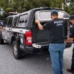 Grupo especializado em furtar celulares em festas de AL é preso pela Polícia Civil
