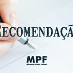 MPF recomenda mudança em novos editais para seleção de cursos de pós-graduação da Ufal