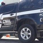 Polícia apreende adolescente acusado de estuprar o próprio sobrinho de 6 anos