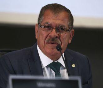 Alagoano Humberto Martins toma posse como presidente do STJ