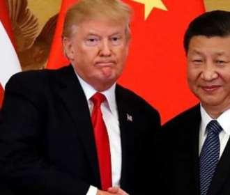 Pandemia acirra disputa de China e EUA por influência na África
