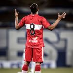 Volante Washington deixa o CRB com destino ao futebol português