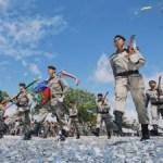 Desfile de 7 de Setembro é suspenso para evitar aglomerações