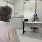 Centrais de Triagem registram 124 casos de Covid-19 na última semana