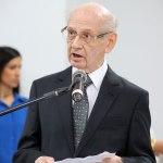 Morre o juiz aposentado Neyder Alcântara