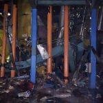 Funcionários feridos em acidente da Usina Coruripe estão estáveis, informa HGE