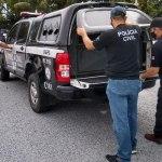 Traficante de drogas foragido é preso pela DEIC em Arapiraca