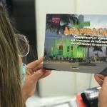 Arapiraca distribui Cartilha Educativa em ações de enfrentamento à Covid-19