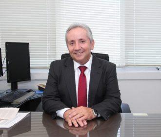 Desembargador Marcelo Vieira é eleito presidente do TRT/AL