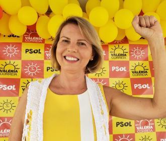 PSOL lança candidatura alternativa ao bolsonarismo em Maceió