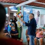 Candidato a prefeito, Alfredo Gaspar anuncia planos para Maceió