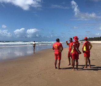 Corpo é encontrado boiando na Praia do Francês, em Alagoas