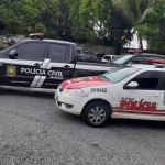 Operação prende sargento e jovem acusados de homicídio no Pilar