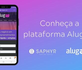 Plataforma Alugaê chega ao mercado integrado pela primeira vez