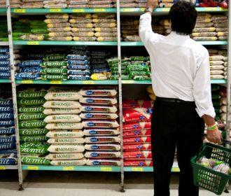 Inflação continua impactando mais as famílias pobres, diz Ipea