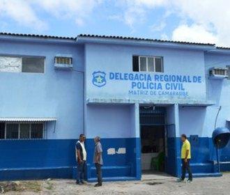 Jovem acusado de homicídio é preso em Matriz de Camaragibe